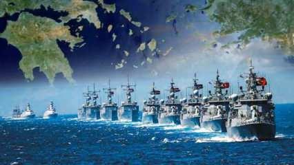 Mısır ile normalleşme ve Doğu Akdeniz'de şekillenen politika
