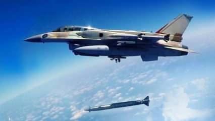 Pentapostagma: Güç artık bizde! Türkiye'yi İsrail'in silahlarıyla vuracağız