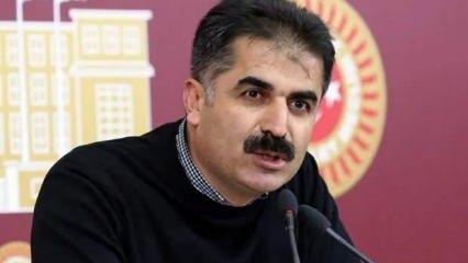 PKK'lı teröristten 'Hüseyin Aygün' itirafı