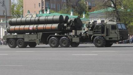 Rusya'dan ABD'yi kızdıracak S-400 açıklaması! Türkiye'ye sürpriz mesaj