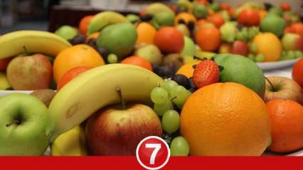 Rüyada meyve yediğini görmek ne anlama gelir? Rüyada meyve bahçesi görmek nasıl tabir edilir?