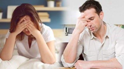 Sabahları yorgun uyananlar bu hastalığa dikkat!