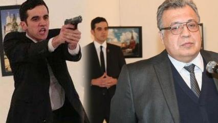 Karlov suikastı davasında tüm kararlar açıklandı, ceza yağdı