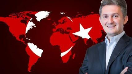 Türkiye'den müthiş başarı, dünya peşine düştü! Yenileri ortaya çıkabilir