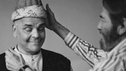 Usta oyuncu Rasim Öztekin için siyasetçi ve ünlülerden başsağlığı mesajları paylaşıldı