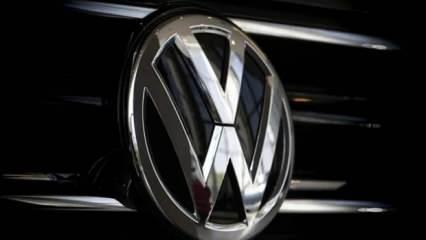 Volkswagen'den elektrikli otomobil kararı!