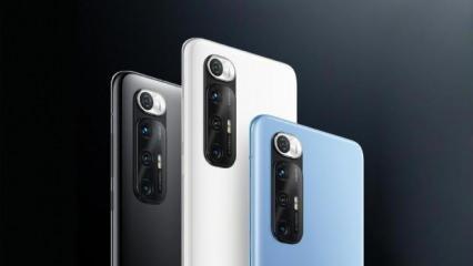 Xiaomi Mi 10s'in lansman tarihi açıklandı