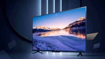 Xiaomi Türkiye'de televizyon üretimi de yapacak
