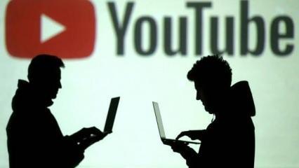YouTube aşı hakkında yanlış bilgi içeren 30 bin videoyu kaldırdı