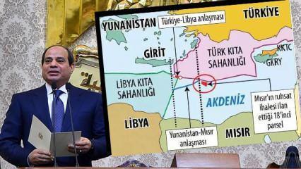 Yunan medyasından Mısır'ın hamlesine büyük tepki: 3 bin yıllık kalleşlik