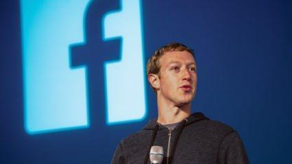 Zuckerberg ışınlanma için tarihi açıkladı