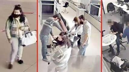 174 'sözde' korona ilacıyla Türkiye'ye gelen kaçakçı yakalandı