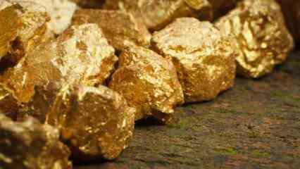 Türkiye'den 100 tonluk altın hamlesi!