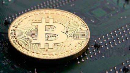 Bitcoin 62,000 dolara yeniden geldi