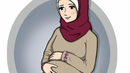 Doğum yapınca günahlar silinir mi? Hamile kadının Allah katında yeri