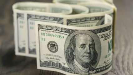 Dolar ve altını olanlar 15 Nisan'a dikkat