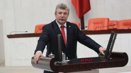 Emin Akbaşoğlu'ndan İstanbul Sözleşmesi için önemli açıklama