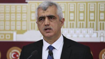 Gergerlioğlu'nun skandal paylaşımına tepki: PKK'nın savunucuları ağızlarına almasın