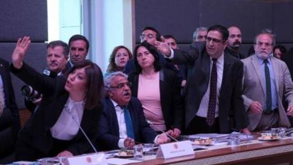 Yasa 2010'da değişmişti: HDP kapatılsa bile vekillikleri devam edecek