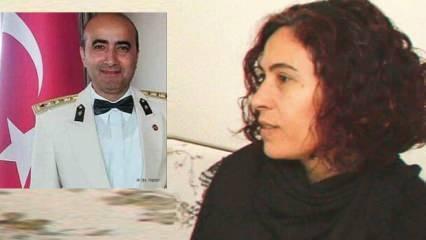 Helikopter kazasında şehit olan albayın eşi konuştu: Bize inanılmaz miras bıraktı