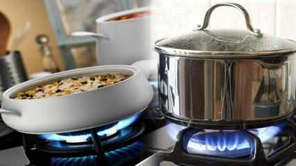 Herkesin evde yaptığı en büyük hata: Isıtılan yemek tifoya sebep oluyor!