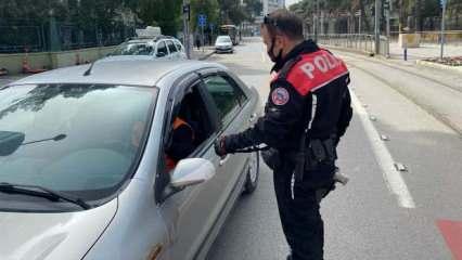 İzmir Valisi Köşger açıkladı:  Salgın tedbirlerine uymayanlara 1.5 milyon lira ceza kesildi