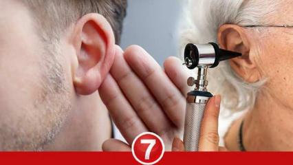 Kulak ağrısı nasıl geçer? Kulak ağrısı için hangi doktora gidilir?