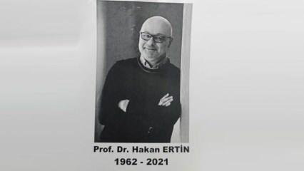 Metroda kalp krizi geçiren profesör hayatını kaybetti