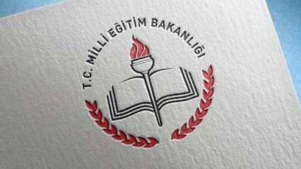 MEB: Suudi Arabistan'daki 26 Türk okulu faaliyetlerini sürdürüyor