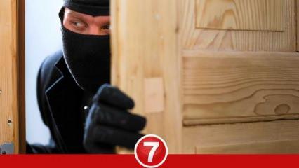 Rüyada hırsızın kaçtığını görmek neye işaret? Rüyada hırsızlık yaptığını görmek ne demek?