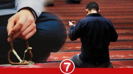 Şaban ayının 15. gecesi ne zaman? Şaban ayının 15 gecesi oruç tutmak ve namaz kılmak...