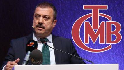 Şahap Kavcıoğlu kimdir? Merkez Bankası (TCMB) yeni Başkanı Şahap Kavcıoğlunun hayatı...