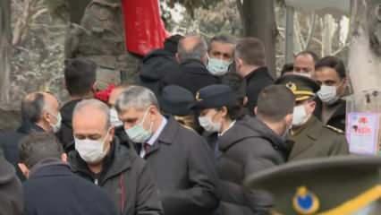 Şehit aileleri ve gaziler İBB önünde toplanıyor!