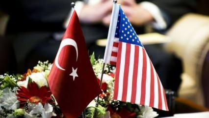 ABD'den gelen skandal açıklama sonrası Türkiye'den jet tepki!