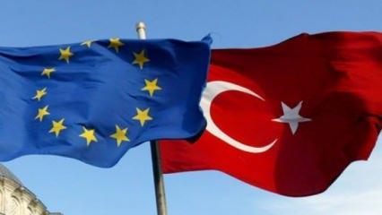 AB'den dikkat çeken 'Türkiye' çağrısı!