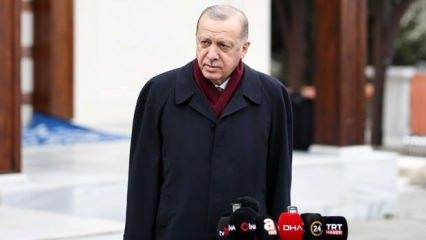 Son dakika haberi: Biden Putin'e 'Katil' demişti! Erdoğan'dan ilk yorum geldi