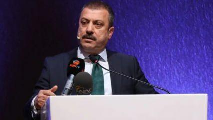 Son dakika haberi: Merkez Bankası Başkanı Kavcıoğlu'ndan ilk açıklama geldi! Dikkat çeken mesaj