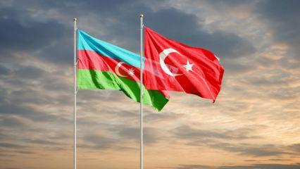 Türkiye- Azerbaycan kimlikle seyahat tarihi belli oldu!