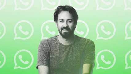WhatsApp CEO'su Apple'ı çok sert eleştirdi