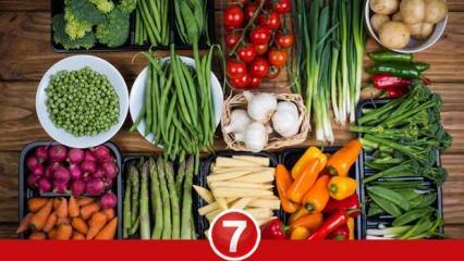 Yağ yakarak kilo verdiren besinler nelerdir? Sağlıklı ve kalıcı kilo vermeyi sağlayan kürler...