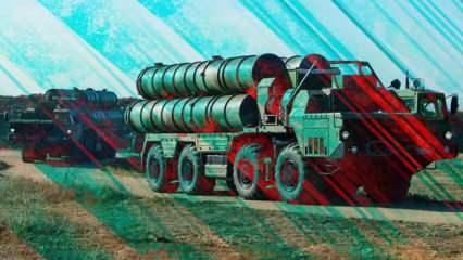 Brüksel'de Çavuşoğlu-Blinken Zirvesi! ABD ve Türkiye'den karşılıklı S-400 restleşmesi