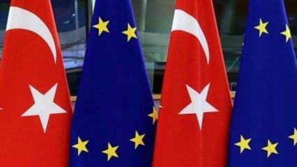 AB'den ahlaksız teklif: Kıbrıs ve Doğu Akdeniz'de taviz verin yoksa...