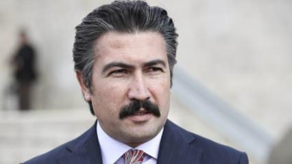 AK Parti Grup Başkanvekili Cahit Özkan: Maske, mesafe ve temizlik konusuna özenle dikkat ettik