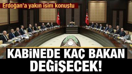 AK Parti'yi 2023 seçimlerine taşıyacak kadrolarda kimler olacak?