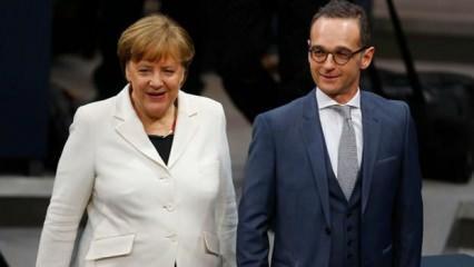 Almanya'dan İstanbul Sözleşmesi ve HDP açıklaması, Türkiye'ye tepki