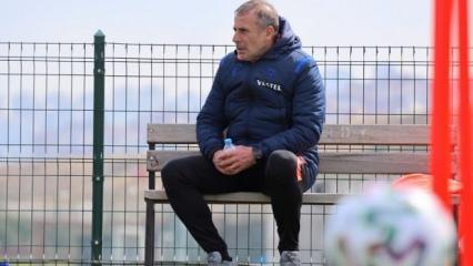 Avcı geldi, Trabzonspor hedef yükseltti
