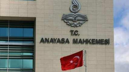AYM, HDP'nin kapatılması istemiyle açılan davada ilk inceleme için tarih verdi