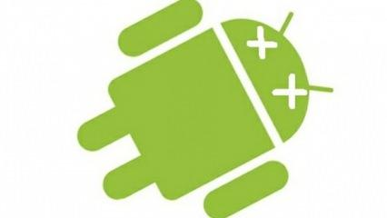 Çöken Android uygulamaları için Google'dan açıklama