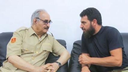 Hafter'in infazcısı Mahmud el-Verfelli öldürüldü