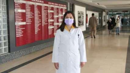 Doç. Dr. Kömür: Korona önlemleri sayesinde neredeyse hiç grip vakası görülmedi